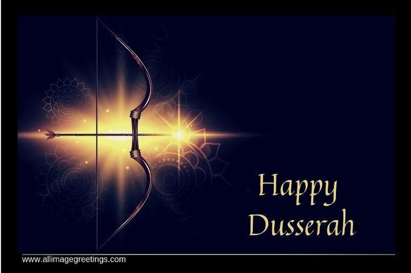 Happy Dusserah wish image