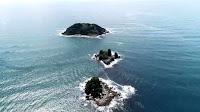 Ponto de mergulho no Paraná - Ilhas dos Currais e seus encantos naturais