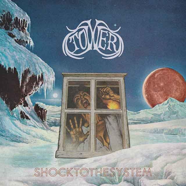 """Ο δίσκος των Tower """"Shock to the System"""""""