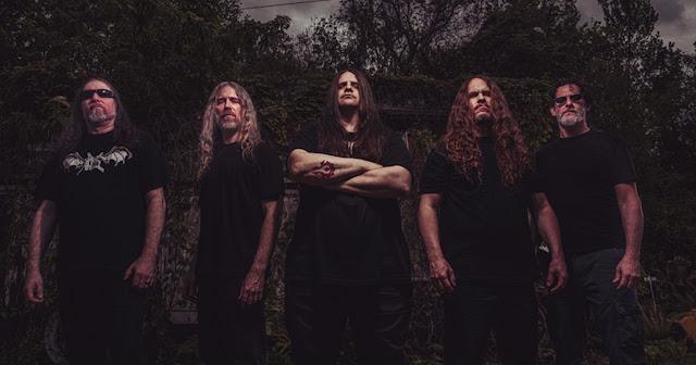 "CANNIBAL CORPSE   album ke-15 Cannibal Corpse ""Violence Unimagined"""