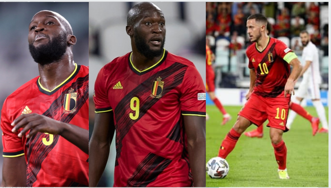 Chelsea suffer blow as Lukaku withdraws from Belgium squad along with Hazard