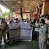बीएसएनएल कर्मचाऱ्यांचा केंद्र सरकार विरोधात एल्गार