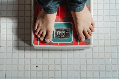 Le problème de poids pour les enfants