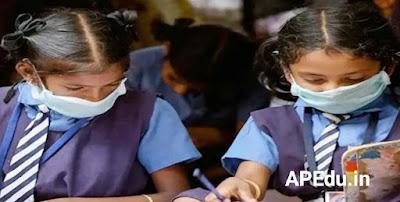 In 9,160 schools in AP .. only Singil Teacher