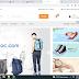 Website bán túi