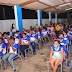Com a participação de pais e alunos, Prefeito de Pendencias oficializa implantação do sistema de aula em tempo integral