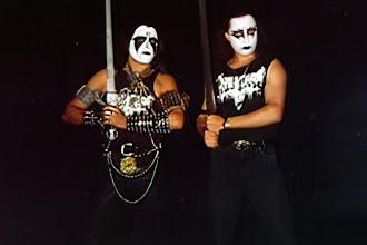 Foto archivo: Nebiros 1996