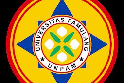 Unduh Logo UNPAM Vektor AI