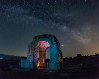 Tiempo constelado, Francisco Acuyo