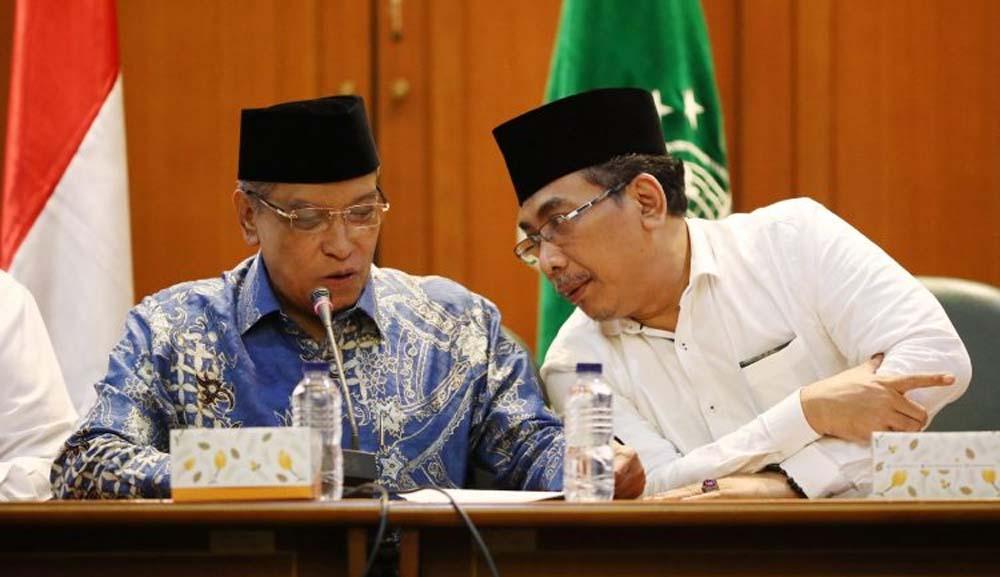 Wasiat Gus Dur: Jika Yahya Staquf Pimpin PBNU, Tugas Sejahterakan Umat Jadi Lebih Mudah