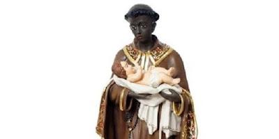 imagem de São Sebastião
