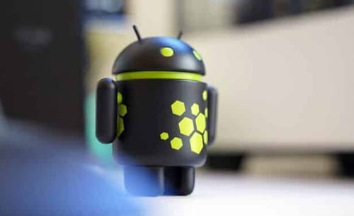 Google plans to block apps from sideloading