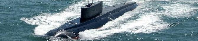 Pakistan Navy's Claim Not Credible As Submarine's Location Was Way Beyond Its Territorial Waters