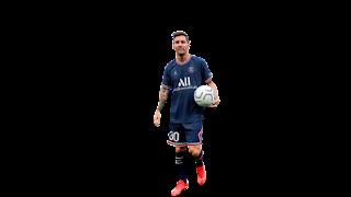 صور ليونيل ميسي بخلفية شفافة Lionel Messi PNG مع بي اس جي PSG