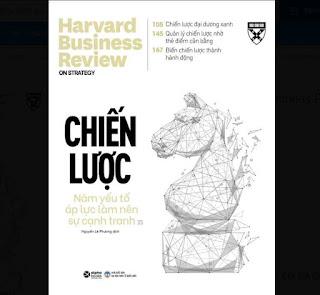 HBR ON - Chiến lược (Harvard Business Review On Stratery) ebook PDF EPUB AWZ3 PRC MOBI