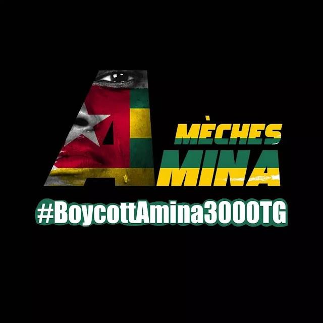 Mèche Amina : La pétition et le boycott feront-ils plier la société ?
