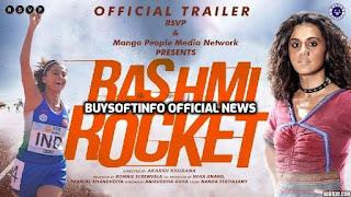 BuySoftinfo Official News Rashmi Rocket Leaked For Download