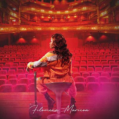 Filomena Maricoa - Resiliência [Download]