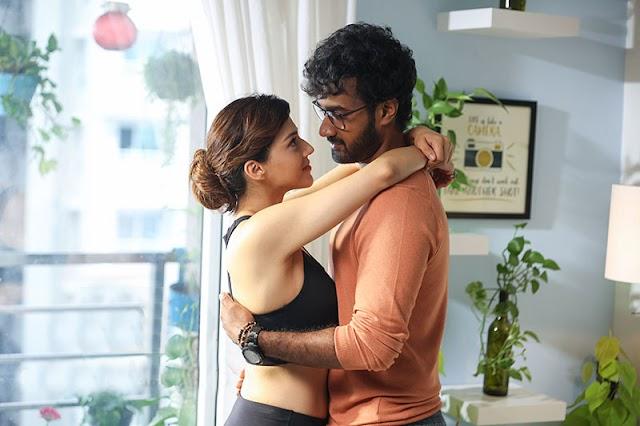 Manchi Rojulu Vachayi trailer launched