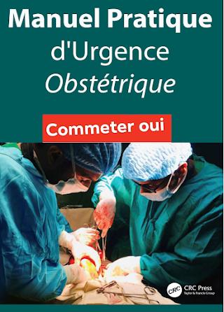 Manuel Pratique d'Urgence Obstétrique