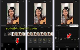 Cara Memperlambat Video di Capcut Android dan iOS