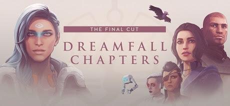Dreamfall Chapters The Final Cut-GOG