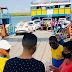 Areia Branca encerra setembro amarelo com panfletagem pelos principais pontos da cidade