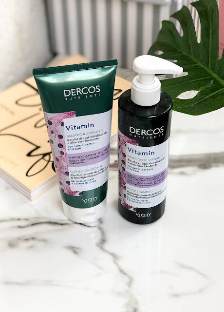 Vichy Dercos Vitamin A.C.E
