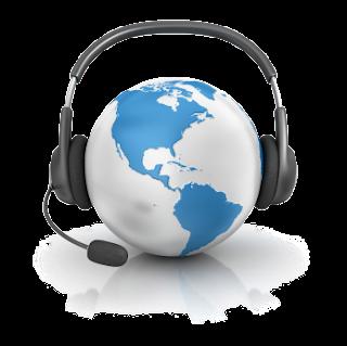 international voice provider