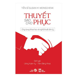 Thuyết Sao Cho Phục (Tái Bản) ebook PDF EPUB AWZ3 PRC MOBI