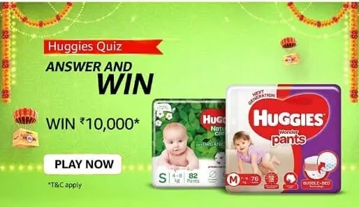 Which brand of Huggies diapers contain real organic cotton?