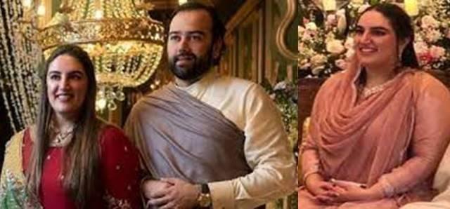 Bakhtawar Bhutto Zardari gives birth to her Baby
