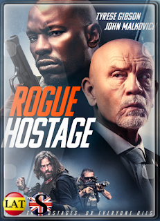 Rehen Rebelde (2021) HD 720P LATINO/INGLES