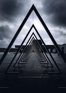 El triángulo y su significación en masonería