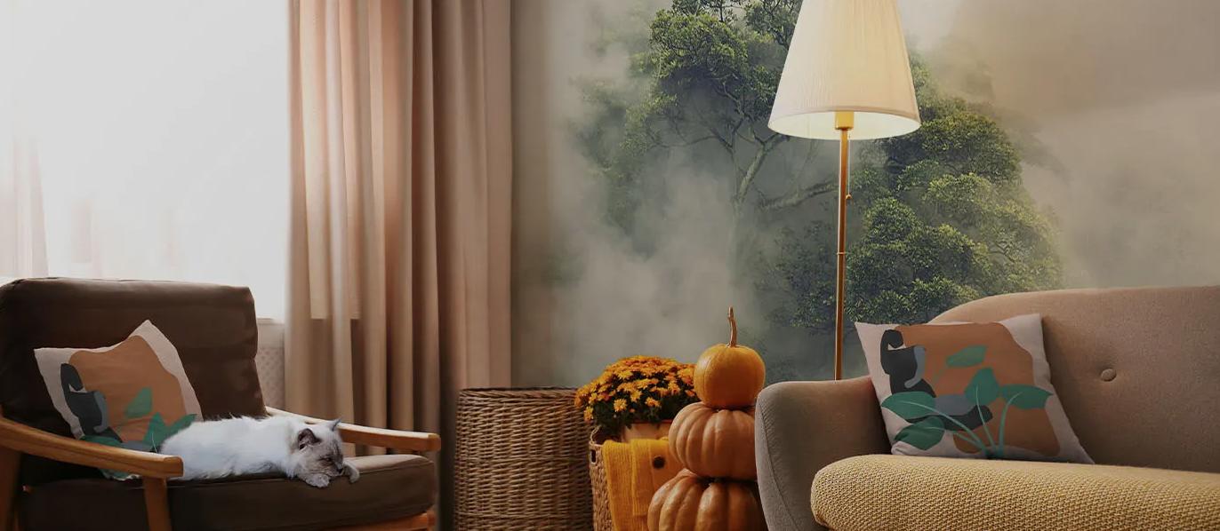 Razones para cambiar el diseño de interiores de tu hogar ahora