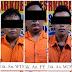 Team Satresnarkoba Polres Nganjuk Berhasil Meringkus 3 Pemuda Di Duga Pengedar Sabu