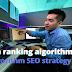 amazon ranking algorithm 2021 rank your amazon listing 2021