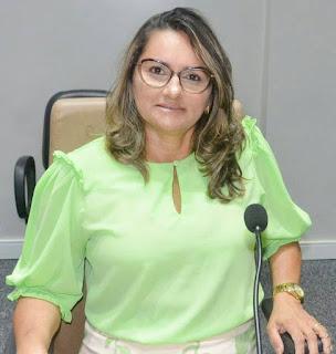 Vereadora Rosane  apresentou projeto de lei   que estabelece prioridade, de atendimento aos portadores de  FIBROMIALGIA em Guarabira.