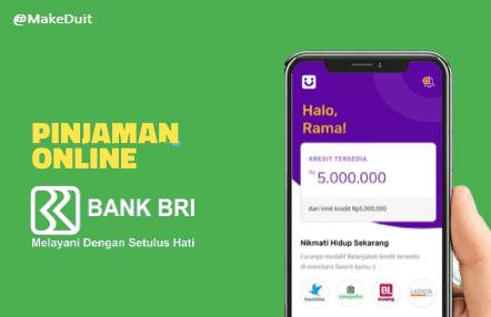 Apakah Bank BRI Melayani Pinjaman Online?