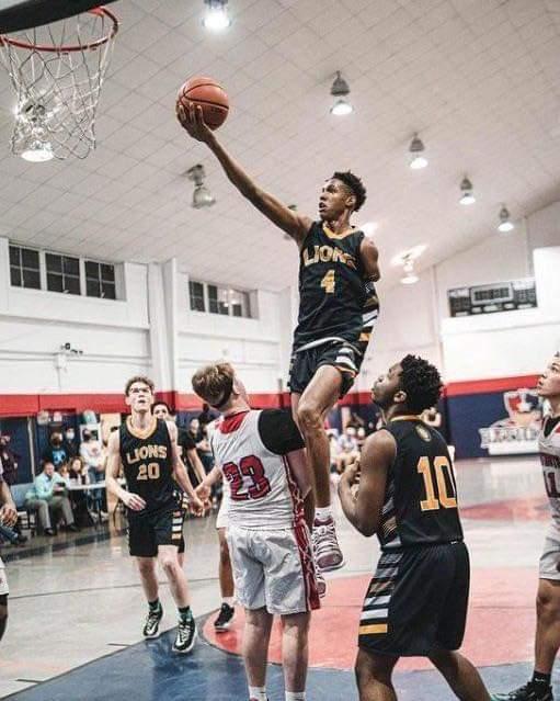 Hansel Emmanuel El jugador de Basketball  con un solo brazo que sueña con llegar ala NBA