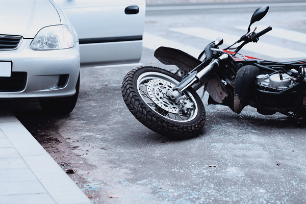 Motorcycle Accident Lawyers/Attorneys in Las Vegas NV