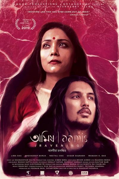 Download Aamis (2019) Hindi 720p + 1080p WEB-DL