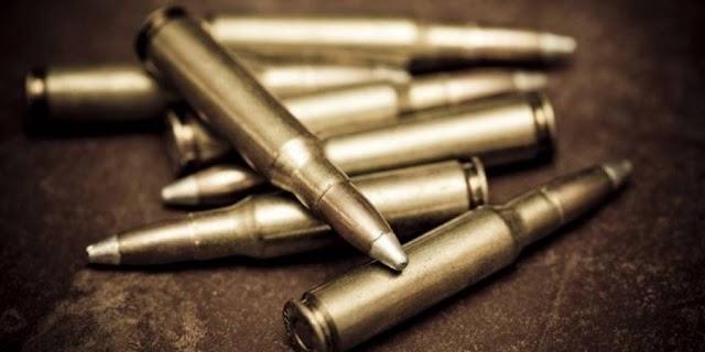 Ίδιου τύπου με σφαίρες που κλάπησαν στη Λεμεσό αυτές που βρέθηκαν στην Πάφο