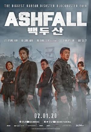 Ashfall 2019 WEB-DL 1080P Latino descargar