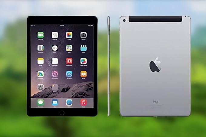Apple iPad air 2,16 GB Space Gray Price$208.00