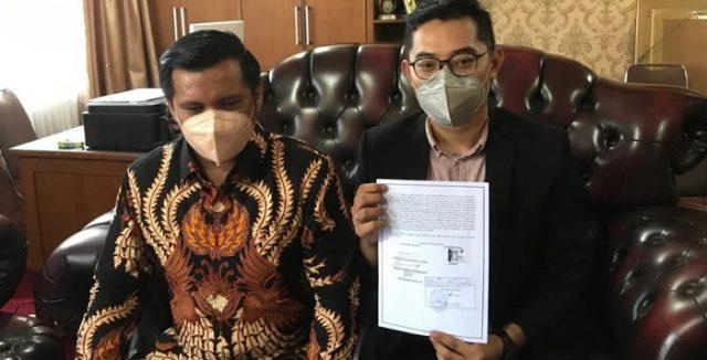 Prabowo dan Gerindra Digugat Kadernya Sendiri, Dianggap Sewenang-wenang