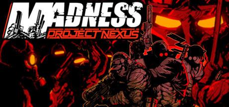 MADNESS Project Nexus-FLT