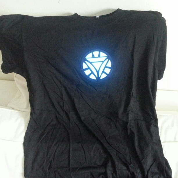 Create Memories with Light Up LED Shirts for Kids
