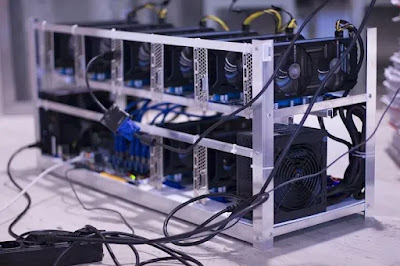 China's forbid on Cryptocurrency mining and buying, selling