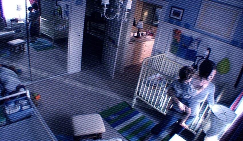 Retro Fever - Рецензия на фильм «Паранормальное явление 2», слабое продолжение культового хоррора - 02